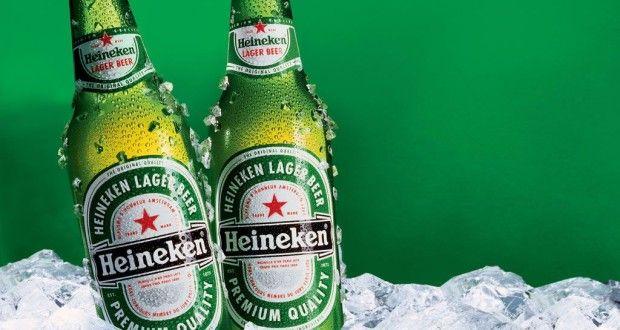 Enfriador De Cervezas Heinekken Heineken Beer American Beer Brands Best Beer