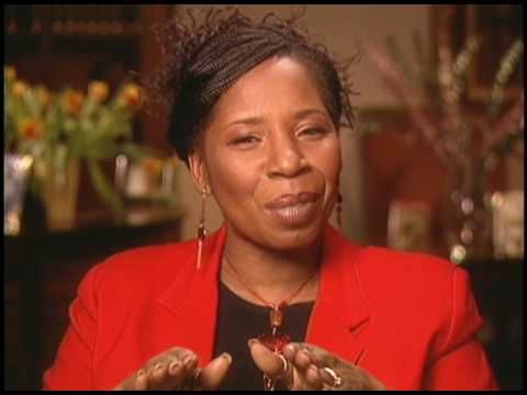 Iyanla Vanzant - Listening, an inspirational speaker, New Thought spiritual teacher, author, and television personality Iyanla Vanzant talks about the importance of listening. Listening comes from the heart and is a process of love.