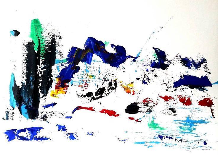 Chaos. Liyri.  www.LIYRI.com Available to buy at liyri.com :) #Liyri #namastê #enjoylife #inspire #abstract #art  #kunst #contemporary #artgallery #humbleyourself #carpediem #creative #artlove #copenhagen #kyiv #kyivart #cphart #sanfrancisco #expression #artfusion #artdesign #passion #auction #luxury #interiordesign #design #abstractpositivism #abstractionism #love