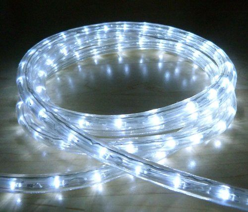 1000+ Ideas About Outdoor Rope Lights On Pinterest