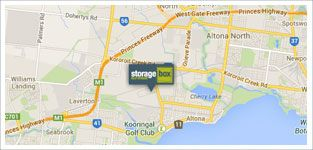 Plan a stress free Relocation at best and affordable removalist services company Storage box.  Contact Storage box for removalist services at Melbourne, Victoria.