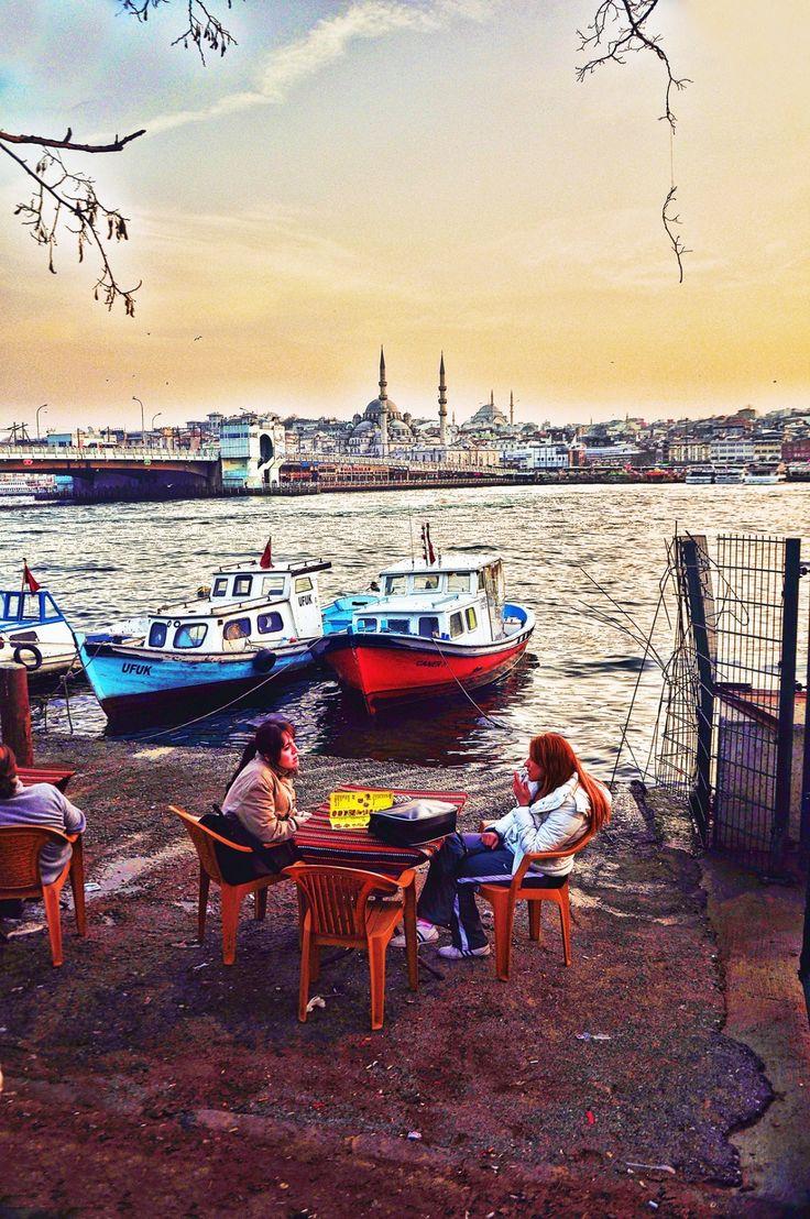 Love City  ♡  İSTANBUL♡,  Yaşar Koç photograph