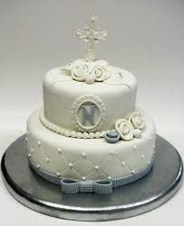 Resultado de imagen para torta primera comunion