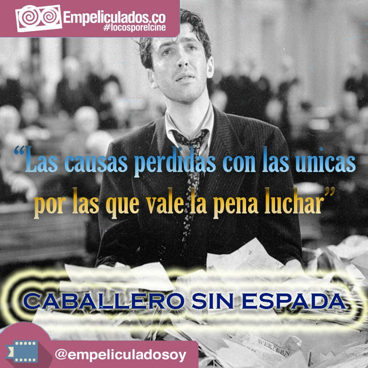 40 Best Frases De Cine Imagen Images On Pinterest Film Quotes Cinema And Cinema Movie Theater