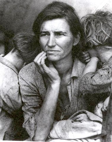 lewis hine photographs | Introduction to Fine Art-Study Guide, Chapter 8