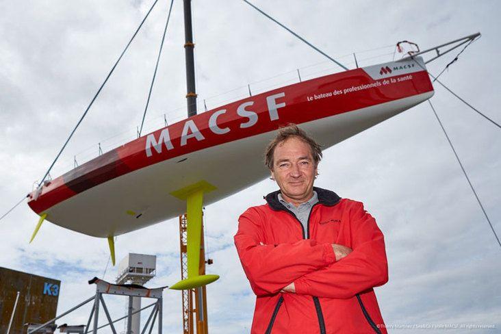 Photos 360° : Visite virtuelle de MACSF avec Bertrand de Broc comme guide !