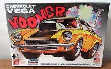 Lindberg 72333 Chevrolet Vega Voomer Plastic Model Kit 1/20