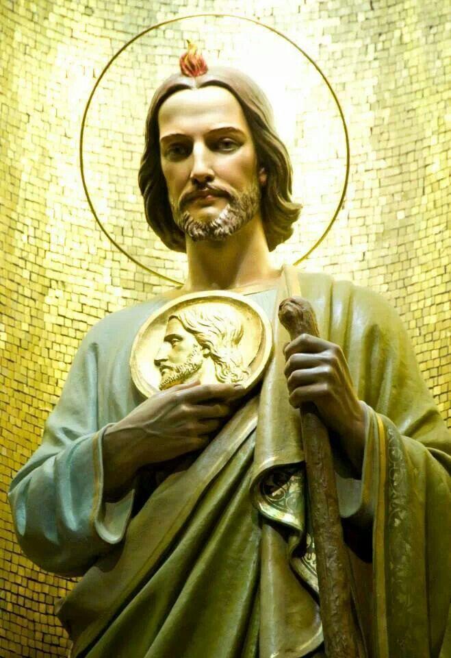 http://www.judastadeo.com/  Oraciones a San Judas Tadeo.♡