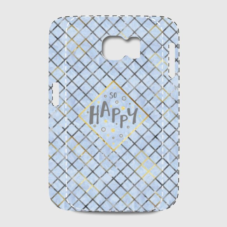 LOTS OF TRENDY MOBILE CASES AVAILABLE AT SPREADSHIRT. #mobile #case #shopping #mobileaccessories #text #textart #modern #pattern #patterndesign #blue #bluedesign #motivation #motivationalquotes #happy #galaxy7 #galaxys7 #galaxys7case