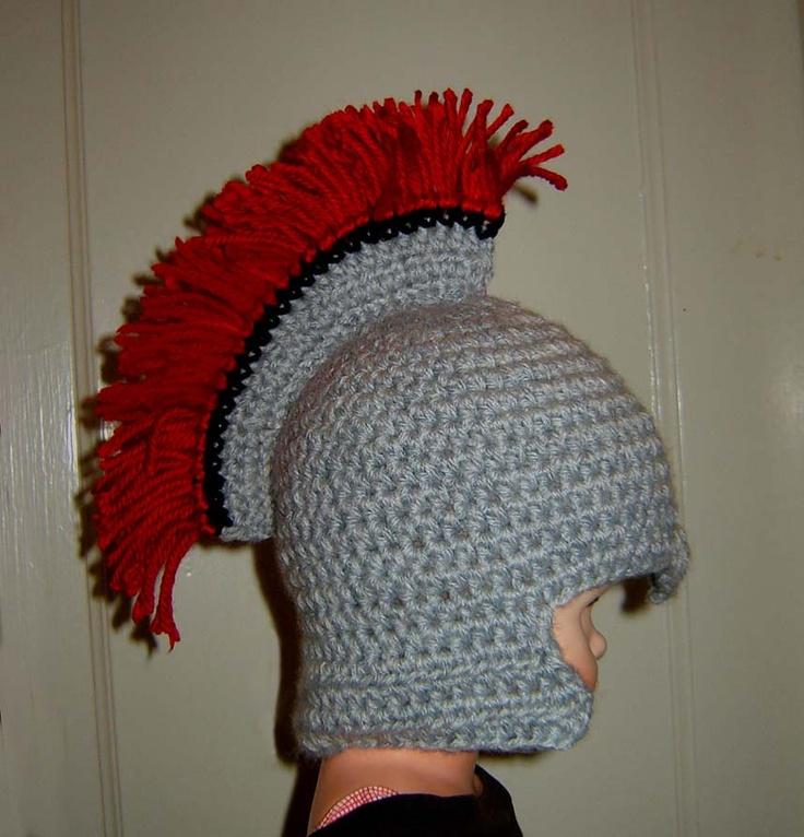 1000 Images About Little Roman Soldier Helmet On