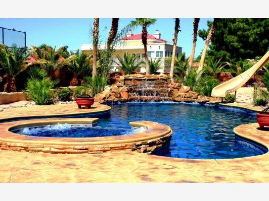 Pool Garden Design Gallery Cool Design Inspiration
