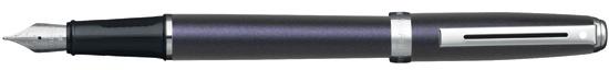 Sheaffer Prelude Luminous Purple Fountain Pen