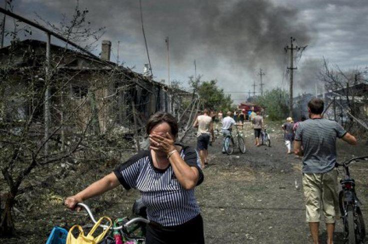 самые страшные фото донбасса: 13 тыс изображений найдено в Яндекс.Картинках