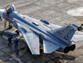 Sukhoi Su 24 Fencer Wallpaper | Free Desktop Wallpapers