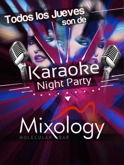 Flyer para evento. Cliente: Mixology Molecular Bar. Medellín - Colombia. 2013.  https://www.facebook.com/mixologymolecularbar?fref=ts