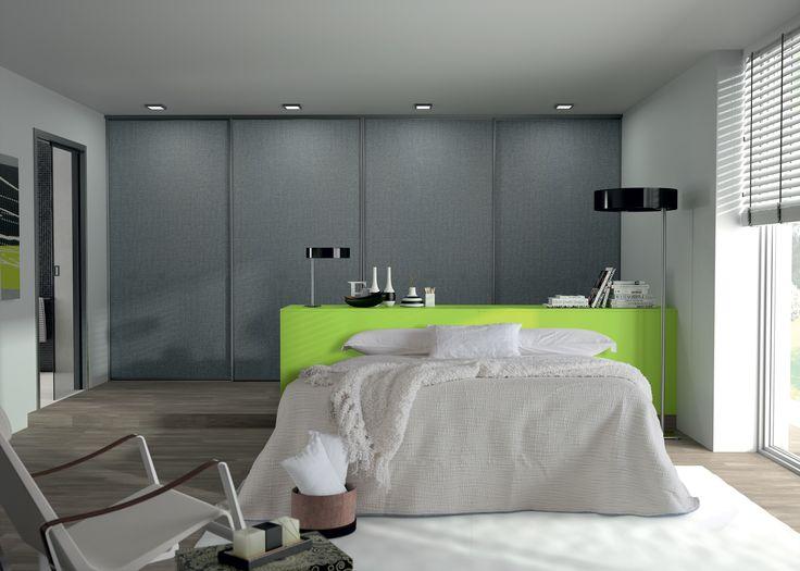 sogal_chambre_placard-coulissant_modèle-origine_décor-chevrons