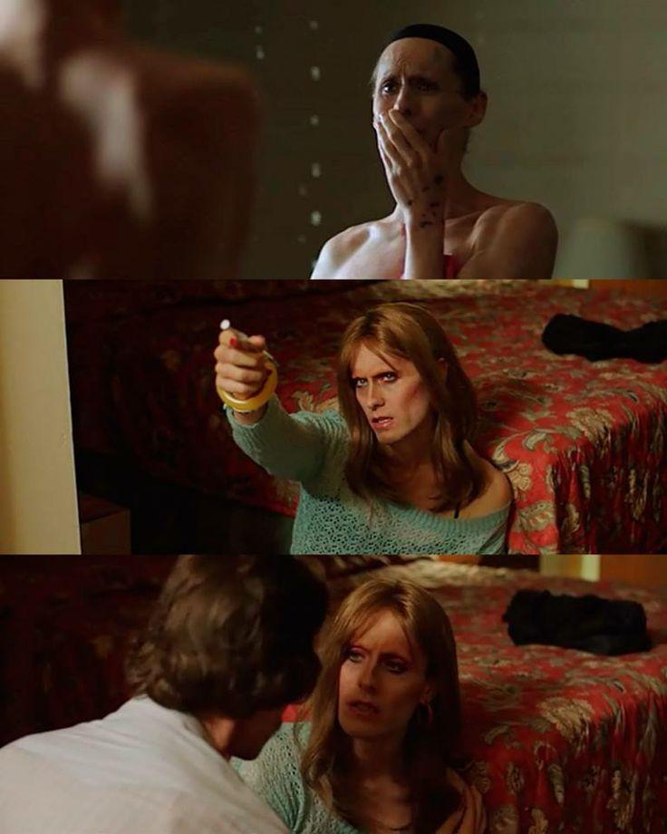 Matthew McConaughey-Jared Leto, Dallas Buyers Club (2013)