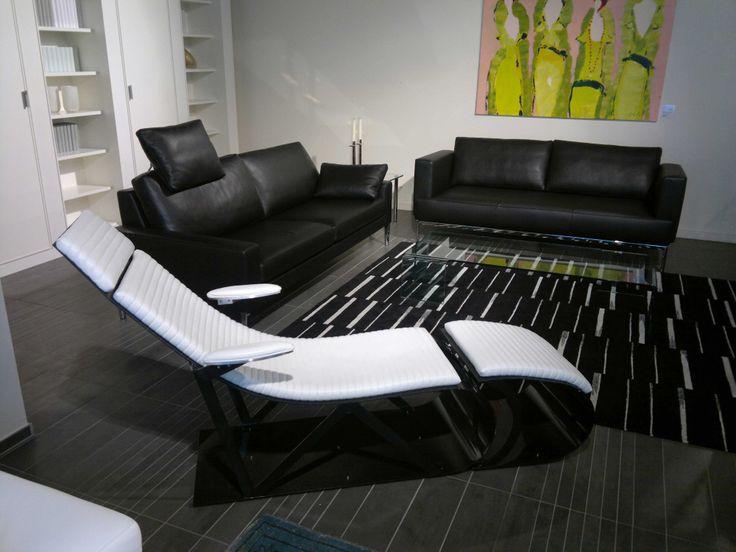 The NR Carbon Fiber Lounge Chair