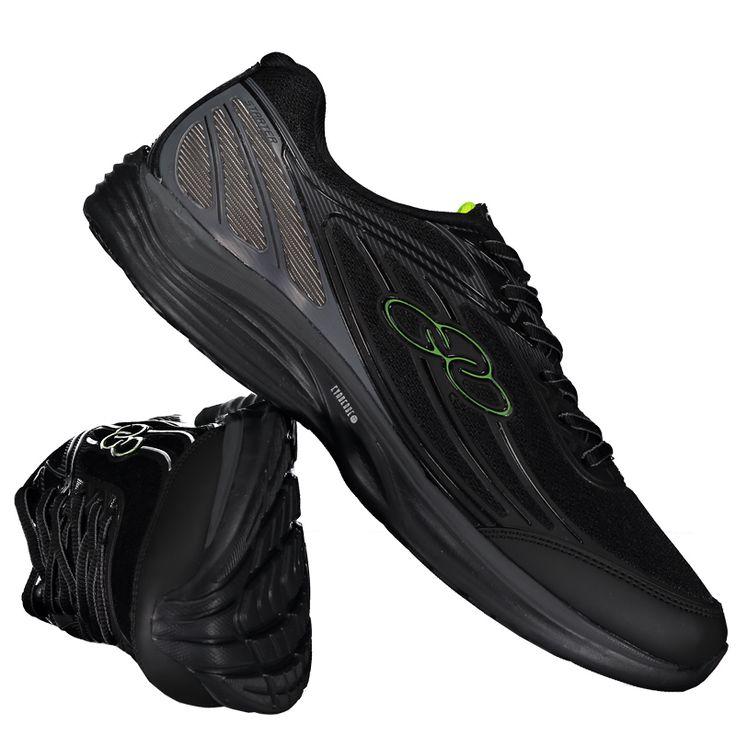 Tênis Olympikus Starter Preto Somente na FutFanatics você compra agora Tênis Olympikus Starter Preto por apenas R$ 139.90. Caminhada. Por apenas 139.90