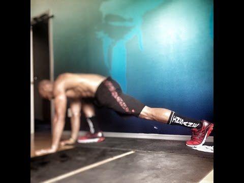 Full Shaun T Workout (25Min) - YouTube