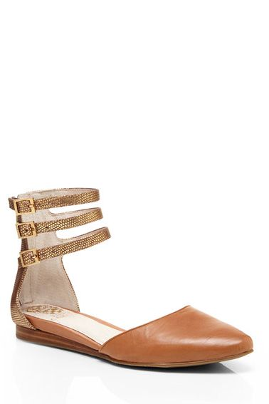 Vince Camuto Wiji Flats