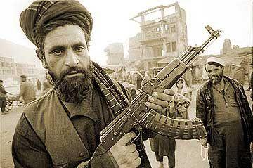 Πακιστάν: Τζιχαντιστές σκότωσαν στέλεχος των Αφγανών Ταλιμπάν: Σύγκρουση έχει ξεσπάσει ανάμεσαστιις οργανώσεις του Ισλαμικού Κράτους και…