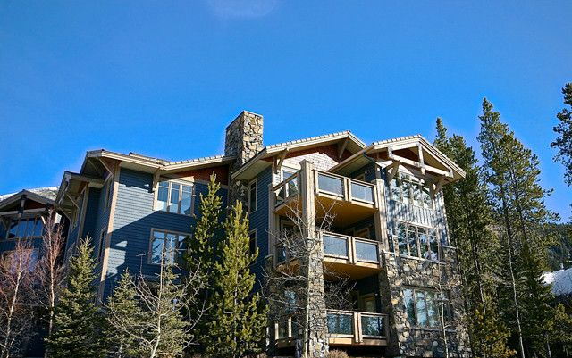 Featured Property in CANMORE, AB, T1W 3J3