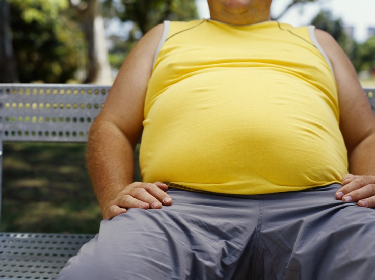 복부비만 원인과 복부비만 다이어트