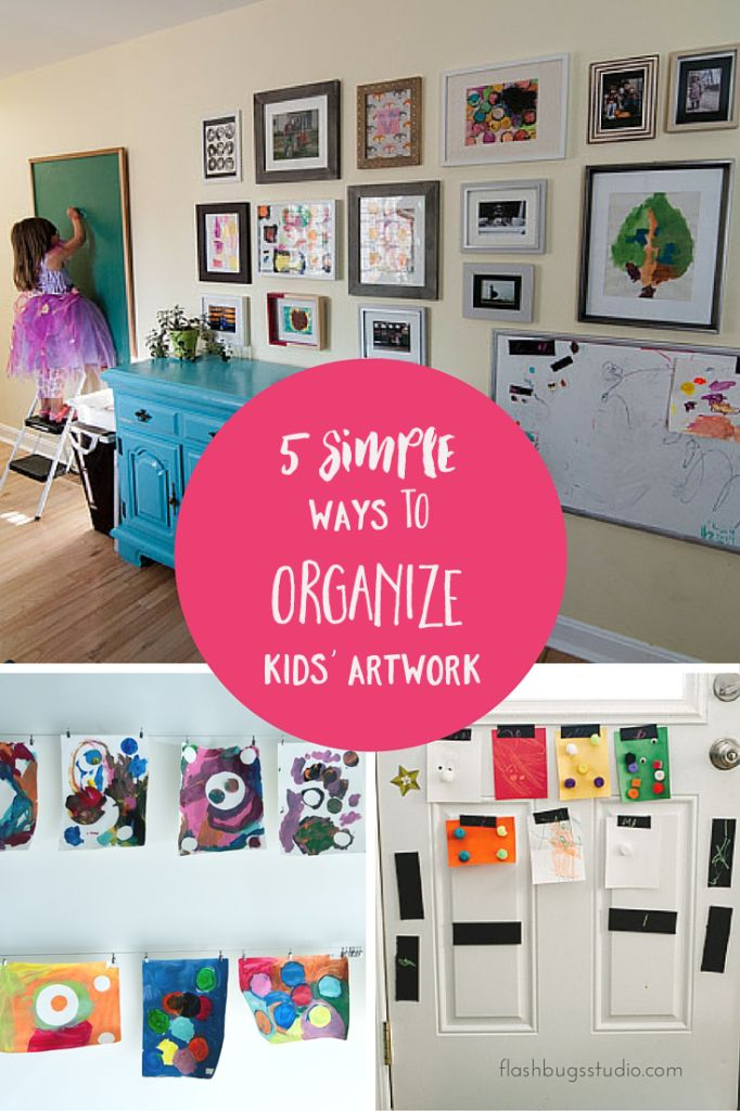 flash-bugs-studio-five-simple-ways-art-organization