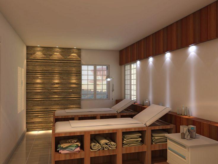 Spa Massage Room Ideas Spas