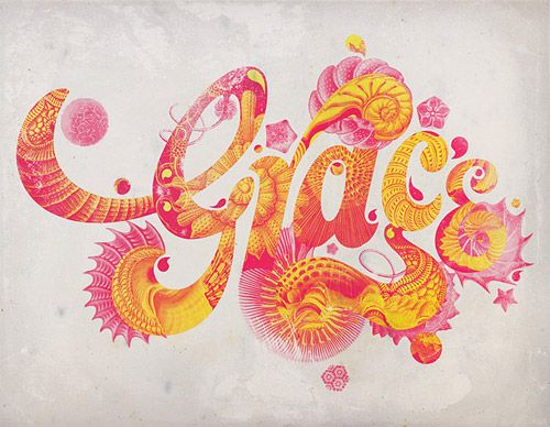 40-grace-typography-design.jpg 500×388 pixels