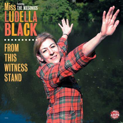 Ludella Black