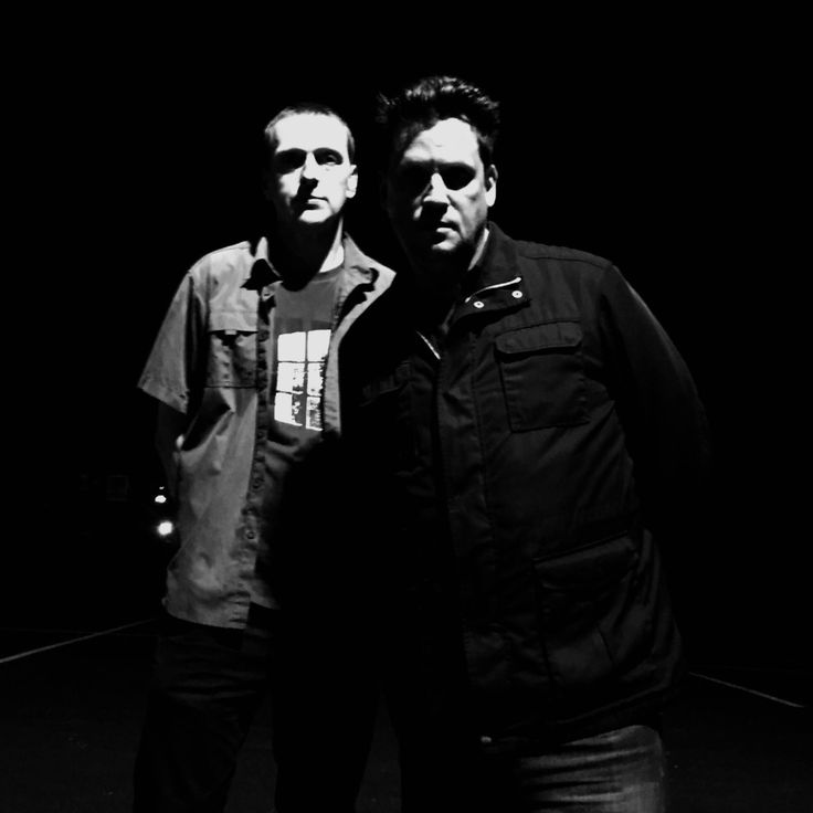 Jesu / Sun Kil Moon from Mark Kozelek of Red House Painters and Sun Kil Moon and Justin Broadrick of Godflesh rocking loud at The Regent Theater this Thursday!