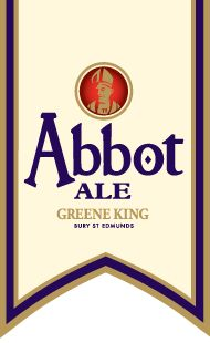 Abbot Ale, England