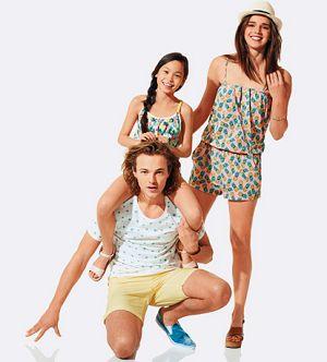 #Shopping : toutes les offres de #Kiabi à petits prix sont sur http://www.codepromotion.be !
