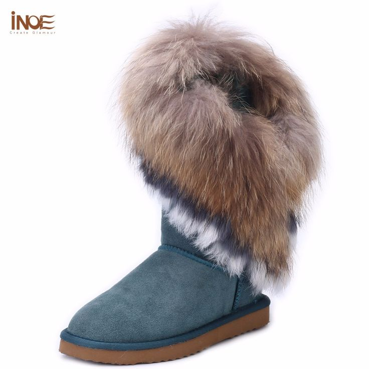 17 Best ideas about Fashionable Snow Boots on Pinterest | High ...