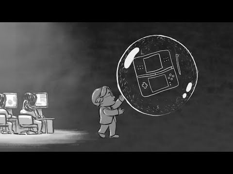 Touching tribute to Satoru Iwata for the Game Developers Choice Awards. The video was created by Raber Umphenour, Shawne Benson, David Hellman and Chris Kohler.