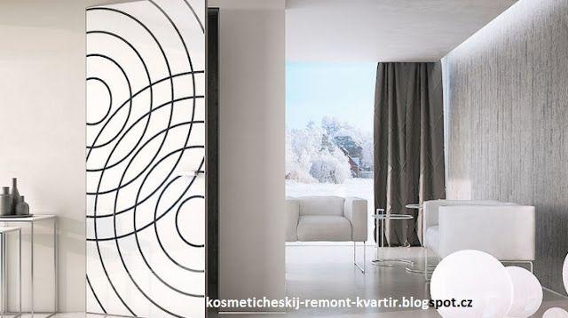 Косметический ремонт квартир: Внутренние двери отвечают ряду требований. Одни крепкие, другие устойчивые к влаге