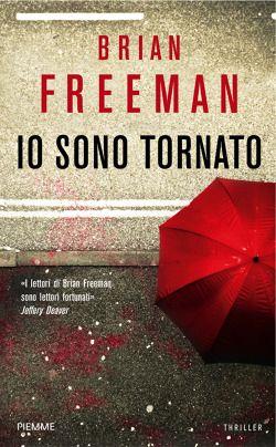 Un thriller emozionante e avvincente, e un nuovo straordinario protagonista, dall'autore dei bestseller Polvere alla polvere e La ragazza di pietra.