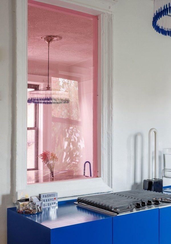 Die besten 25+ Küchenfronten lackieren Ideen auf Pinterest rote - alte k chenfronten erneuern