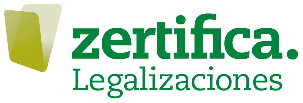Legalizaciones Zertifica