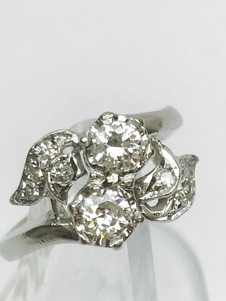 25 best ideas about vintage anniversary rings on. Black Bedroom Furniture Sets. Home Design Ideas