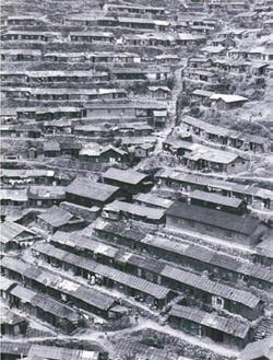 부산 감천동 1957
