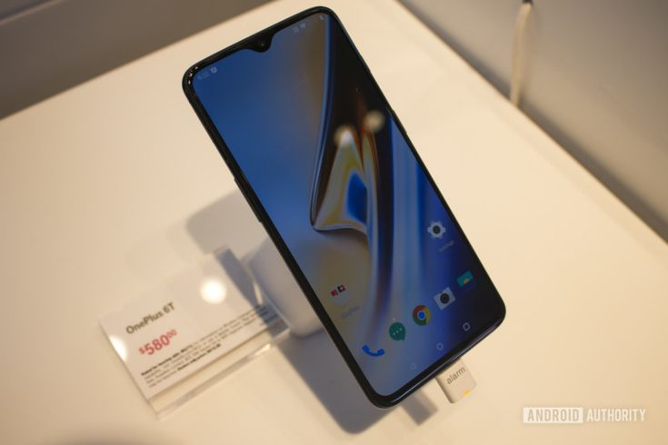T-Mobile OnePlus 6T owners reporting success unlocking the phone early #Google #…