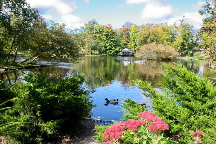 Halifax Public Gardens - Halifax - Reviews of Halifax Public Gardens - TripAdvisor
