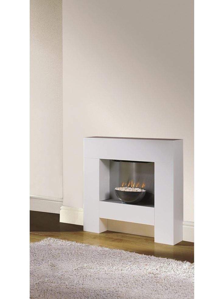 Electric Fire And Surround Part - 30: Cubist Electric Fire Suite, Http://www.very.co.uk