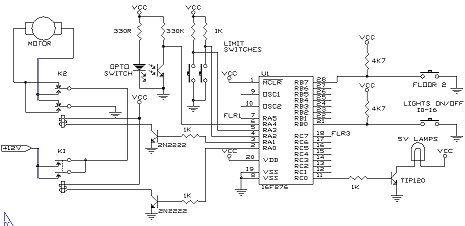 [DIAGRAM_1CA]  Otis elevator schematics   Otis Golf Cart Wiring Diagram      MICE