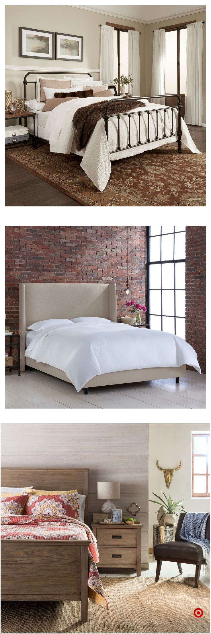 Shop Target for panel bed you will