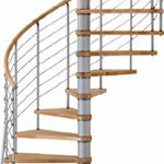 Best Spiral Staircase Gallery Of Images From Staircase Kits Co 400 x 300