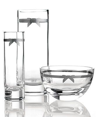 kate spade new york Crystal Giftware, Grace Avenue Collection - Collections - for the home - Macy's